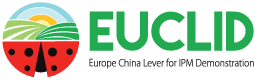 EUCLID - Europe China Lever for IPM Demonstration